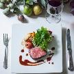 リビエラ青山:【限定10組様】特選牛フィレ肉と新鮮野菜堪能×演出体験フェア