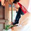 リビエラ青山:今人気の和婚希望の方必見!絶品試食&神社挙式まるわかりフェア