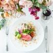リビエラ青山:料理重視必見◎美食のレストランWDフェア【無料試食付】