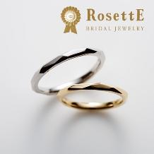 HARADA BRIDAL(ハラダ ブライダル):RosettE (ロゼット) TWIG~小枝~
