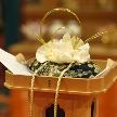 ホテルキャッスル(HOTEL CASTLE):【和婚検討の方】本格神殿×チャペル式スタイル見比べ&無料試食