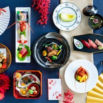 ホテルアンビア松風閣のフェア画像