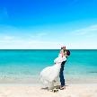 アクアグレイス・チャペル:【千葉店】国内人気リゾート!沖縄ウェディングフェア