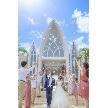 アクアグレイス・チャペル:【梅田サロン】沖縄ウェディングフェア