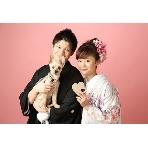 ワタベウェディング:♪ペットも家族なのに!一緒に撮影出来るワタベウェディングで♪♪