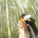 ワタベウェディング:【4/1グランドOPEN!】京都フォトスタジオ