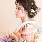 ワタベウェディング:♪【スタジオ撮影9504円】2着も着られてたっぷり撮影&満足の仕上がり♪♪