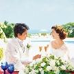 アラマンダ チャペル(シギラベイサイドスイート アラマンダ):【千葉店】まだ間に合う!春のリゾ婚相談会