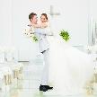 Geo World VIP(ジオ・ワールド ビップ):【3組様限定】婚礼料理の試食&チャペル体験フェア
