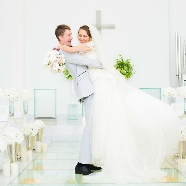 Geo World VIP(ジオ・ワールド ビップ):【胸高鳴る♪プレ花嫁必見!】結婚式準備スタートフェア