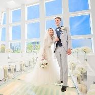 Geo World VIP(ジオ・ワールド ビップ):【年に1度のプレミアムフェア】結婚式&衣裳プレゼントフェア