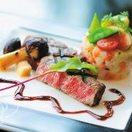 Geo World VIP(ジオ・ワールド ビップ):【有名テーマパークペアチケット付き】こだわり料理試食フェア