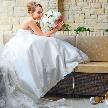 Geo World VIP(ジオ・ワールド ビップ):【憧れ花嫁体験】ドレス試着+フレンチ試食+挙式体験フェア