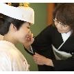 料亭 か茂免(かもめ):【家族婚・少人数婚OK】大切な方と過ごす家族挙式応援フェア