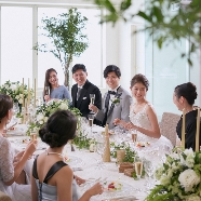 Monterfare(モンテファーレ):【無料試食へ招待】☆チャペル&パーティ演出体験フェア☆