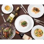 イタリア料理 北新地 a freak(ア・フリーク):パーティに「イタリアン」をお考えの方。お酒にもこだわりたい方。アフリークならお二人の希望がしっかり叶います。