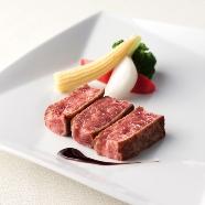 ホテルクラウンパレス浜松:【限定3組】絶品牛フィレステーキ付!挙式体験プレミアムフェア