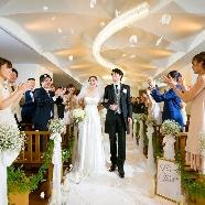 ホテルクラウンパレス浜松:【初めてのフェアも安心♪】結婚式まるごと相談会