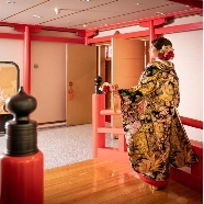 ホテルクラウンパレス浜松:【和婚でお考えの方に】特典有◇館内神殿見学×家族婚相談会