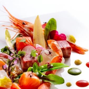 組数限定!婚礼料理フルコース試食付相談会【衛生対策強化中】