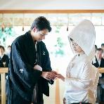 熱田神宮会館のフェア画像