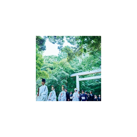 熱田神宮会館:【和をテーマにした結婚式】見積り相談会