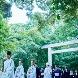 熱田神宮会館:【限定開催!】神前挙式場×衣裳×会場コーディネート見学会