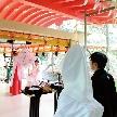 熱田神宮会館:【★限定8組様★】和装試着/かつら体験会付ブライダルフェア