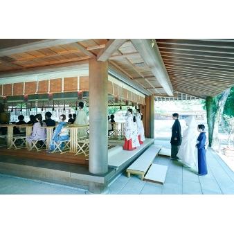 熱田神宮会館:【好アクセス】開放感×豊かな自然×おもてなし体感フェア