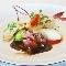 ホテルマリナーズコート東京:【イチオシ】築地直送の料理を無料で!ワンプレート試食フェア