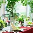 仙台国際ホテル:【2名からOK!】少人数でも叶う上質な結婚式相談