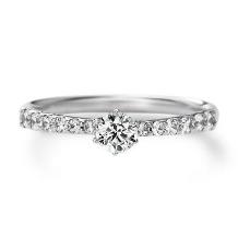博泉堂(はくせんどう/HAKUSENDO BRIDAL)_憧れの婚約指輪は諦めていたあなたのために、特別にご用意した指輪です