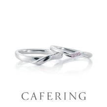 TOMPKINS(トンプキンス)_☆*゜Cafe Ring < Rose hip( ローズヒップ ) ゜*☆
