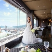 THE MARCUS SQUARE NAGASAKI(旧 ベストウェスタンプレミアホテル長崎):【新作ドレス試着】2万円相当の豪華無料試食×ホテル全館見学会