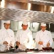 如水会館:決め手は料理!老舗「東京會舘」が贈る美食体験&見学会☆
