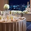 リーガロイヤルホテル広島:★【お仕事帰りに60分からでもOK】ウエディングナイト相談会★
