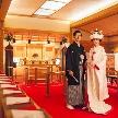リーガロイヤルホテル広島:【伝統の和婚希望の方必見!】神前式や和コーディネート相談会★