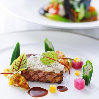 リーガロイヤルホテル広島:【祝リニューアル!】最上階の絶景×黒毛和牛フレンチ美食フェア