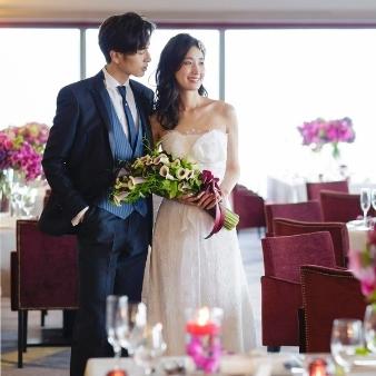 リーガロイヤルホテル広島:【和婚もチャペル派も】結婚式丸わかり★フレンチ試食付フェア