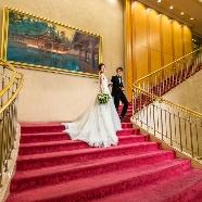 リーガロイヤルホテル広島:【和婚もチャペル派も】結婚式丸わかり&人気スイーツ堪能フェア