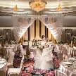 リーガロイヤルホテル広島:限定5組◆開放感チャペル挙式×絶景×フレンチ美食体験フェア