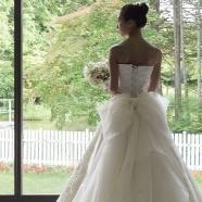 ドレス:Bridal Salon Ai(ブライダルサロン愛)