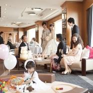 浦安ブライトンホテル東京ベイ:【見積相談】マタニティ&パパママ婚応援フェア