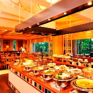 浦安ブライトンホテル東京ベイ:★ご成約特典付★無料ランチ試食&ガーデンチャペル見学フェア