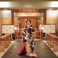 浦安ブライトンホテル東京ベイ:【本格的な和婚が叶う!】無料試食&神殿見学・見積相談フェア