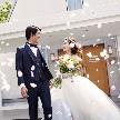 浦安ブライトンホテル東京ベイ:【レンタル衣裳半額特典付!】少人数ウェディング相談フェア
