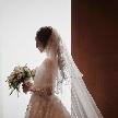 浦安ブライトンホテル東京ベイ:【1組限定!】花嫁体験★撮影OK!憧れのドレス試着フェア