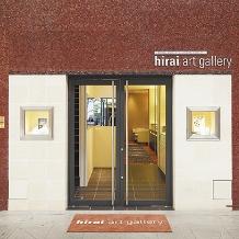 hirai art gallery(ヒライアートギャラリー)の指輪情報