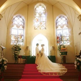 セント・パトリック教会/ウェリントンマナーハウスのフェア画像