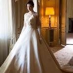 ウエディングドレス:あゆみブライダル
